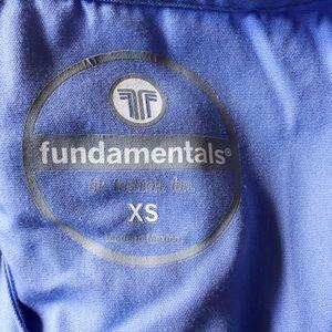 scrubs Pants - Scrub set. Brand is fundamentals